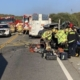 One dead, two seriously hurt in Dulzura crash