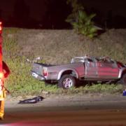 One killedin rollover crash in Bonita on SR-54
